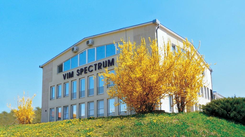 2015 VIM SPECTRUM 1 c